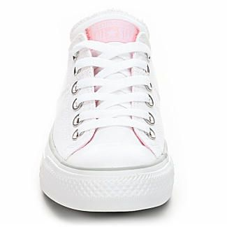 A tougher version of the classic Chuck Taylor All Star, the Madison offers the perfect pop to your outfit