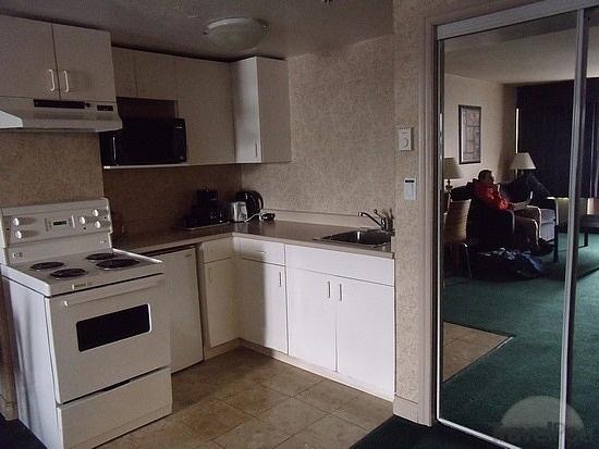 Muebles y Decoración de Interiores: Kitchenette o Mini Cocina para Pequeñas Viviendas