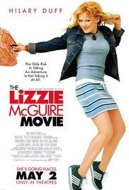 The Lizzie Mcguire Movie Streaming. Lizzie McGuire has graduated from middle school and takes a trip to Rome, Italy with her class. And what was supposed to be only a normal trip, becomes a teenager's dream come true.
