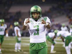 Oregon Ducks Thursday Tailgate: Ranking tonight's college football games | USA TODAY Sports