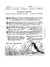 1000+ images about spring songs on Pinterest