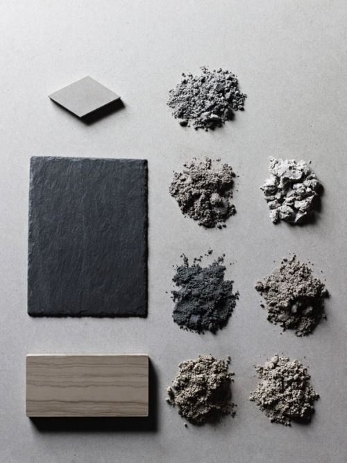 A Muted Palette