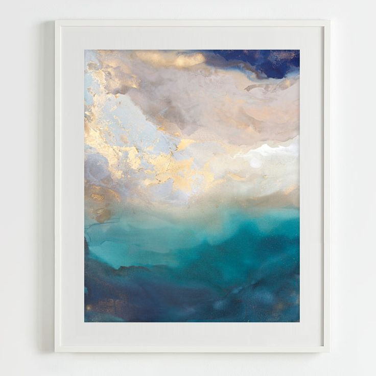 A vast and expansive view of the coastline,this oversized abstract transcends time, taking one back to the remote volcanic outpost of Napoleon Bonaparte's exquisite exile. From the perspective perched atop Jacob's Ladder or Diana's Peak, imagine taking in the dramatic views of the South Atlantic Oc