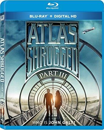 Greg Germann & Peter Mackenzie - Atlas Shrugged: Part III