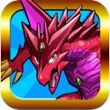 Puzzle & Dragons App iTunes App Icon Logo By GungHo Online Entertainment - FreeApps.ws