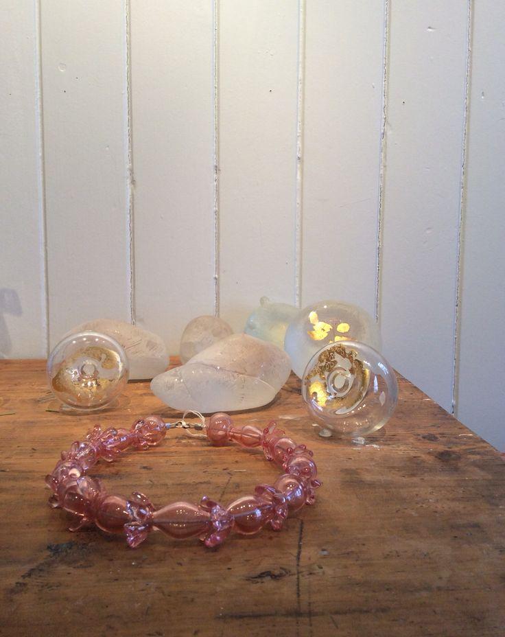 Glas, Anna Höggren