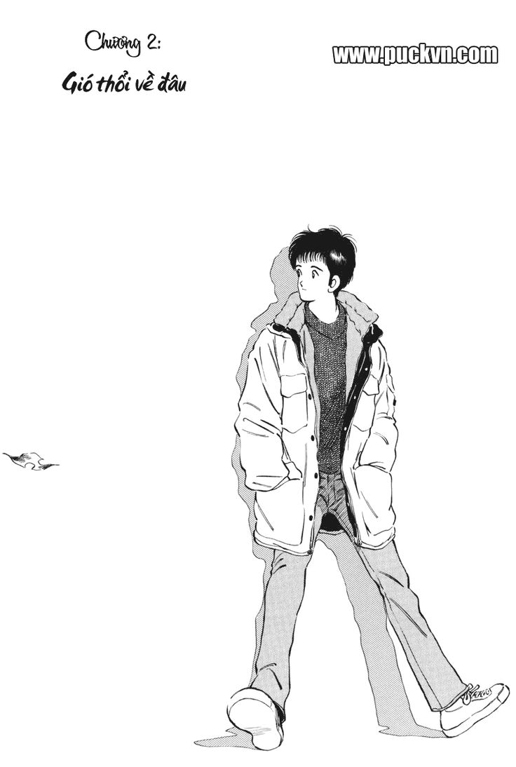 Short Program | Mitsuru Adachi