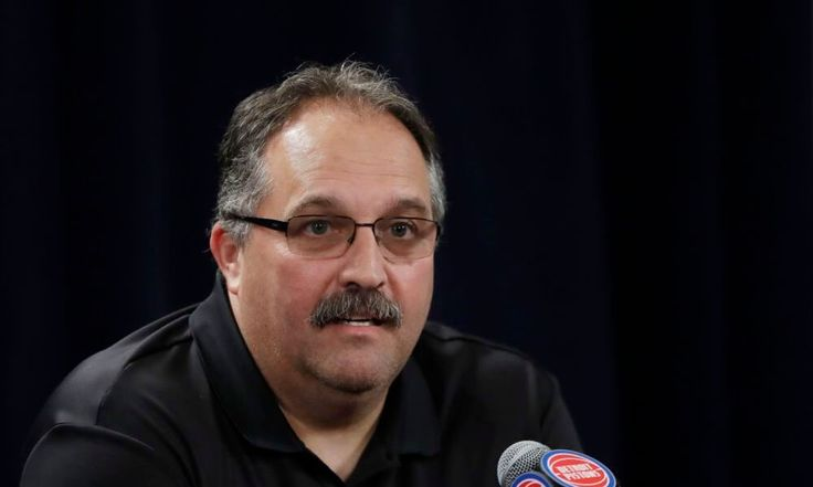 Stan Van Gundy is doing a better job at the Pistons front office = The Detroit Pistons entered the offseason as one of the most intriguing teams to watch. Under Stan Van Gundy, the franchise has been impulsive and unpredictable. Anything seemed possible. An.....