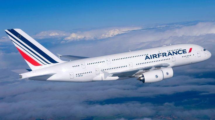 Air France lanzará línea de bajo costo