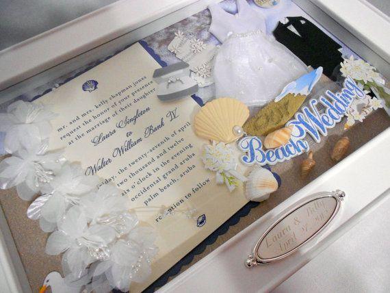 1000 Ideas About Wedding Invitation Keepsake On Pinterest: 1000+ Ideas About Wedding Keepsake Boxes On Pinterest