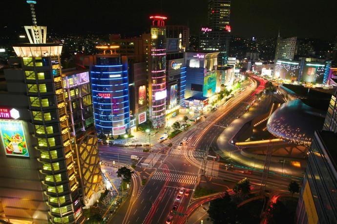 OopsnewsHotels - KY-Heritage Hotel Dongdaemun