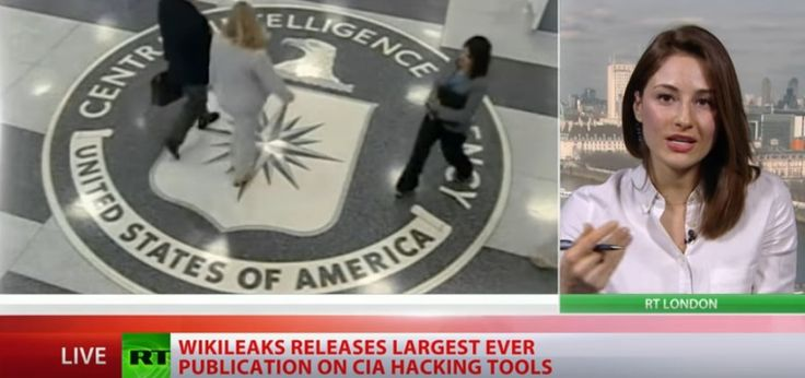 Wikileaks: CIA And MI-5 Sought To Turn Samsung TVs Into Microphones - BB4SP