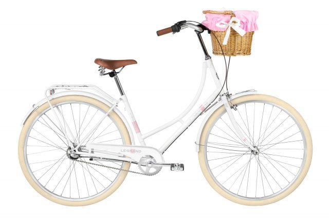 Bicicleta clásica le grand