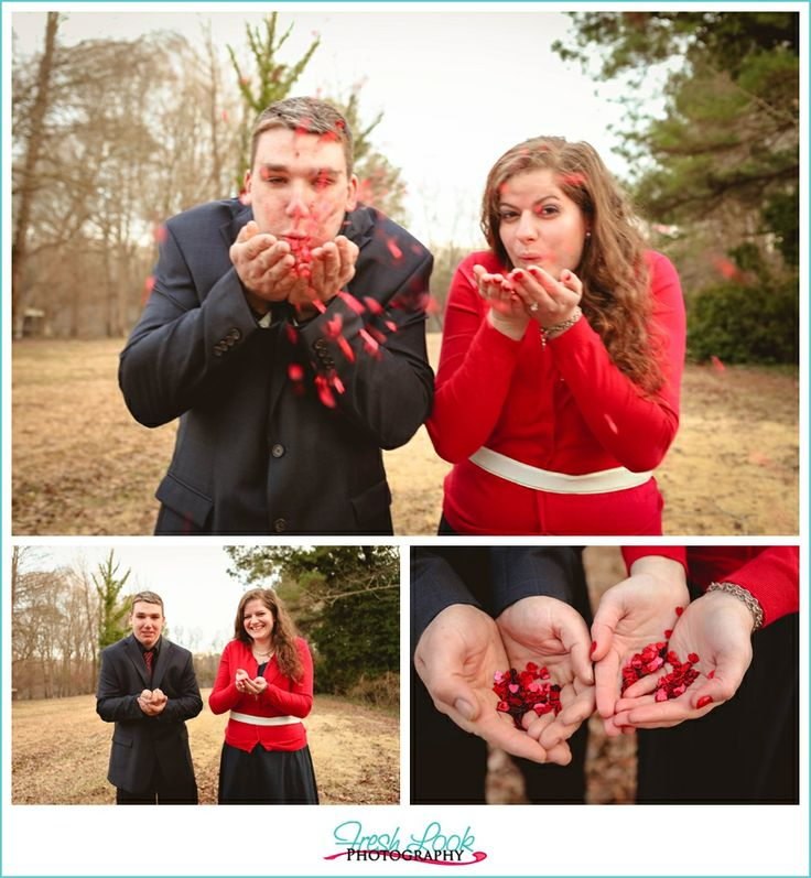25 best valentines day surprise proposal images on for Valentine day ideas for couples