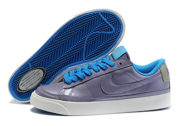 https://www.nikeblazershoes.com/women-nike-blazer-low-grey-blue-p-225.html WOMEN NIKE BLAZER LOW GREY BLUE Only $73.30 , Free Shipping!