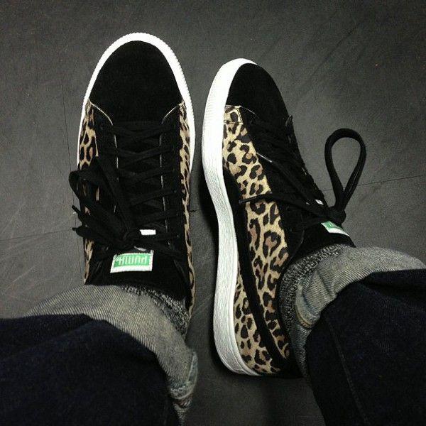 Puma Mita Sneakers