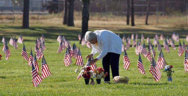 День ветеранов вьетнамской войны в США: alekseletskih