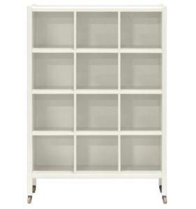 Largest Stow-Away Shelf