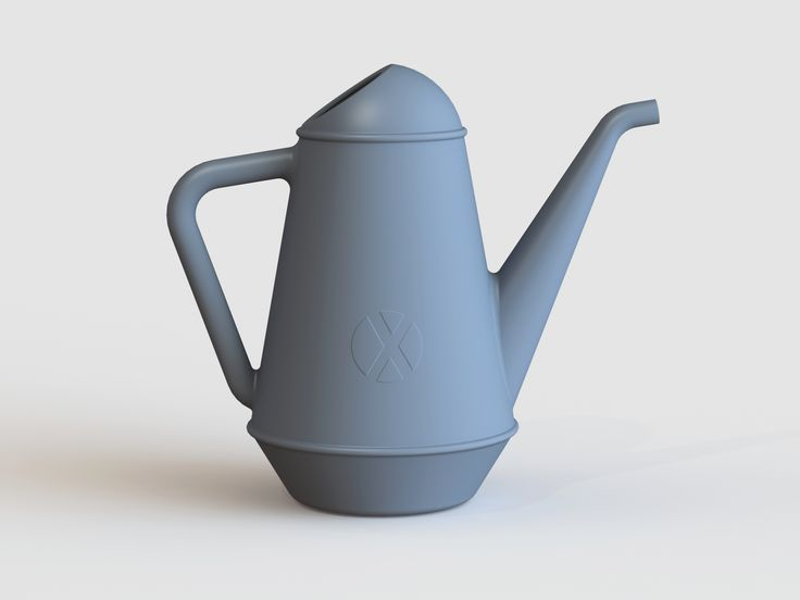 #BUTLER, a #XALA 6L watering can by Anthony Duffeleer