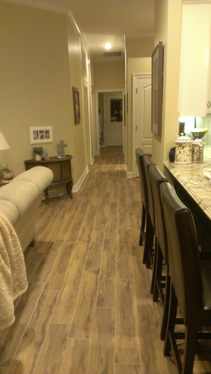 17 best floors images on pinterest wood planks planks and porcelain wood tile baanklon Choice Image