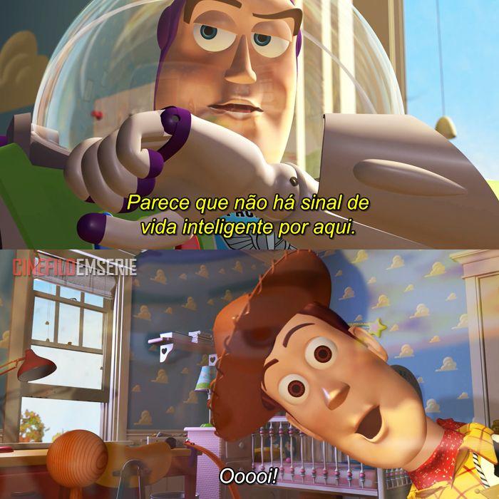 Toy Story: Um Mundo de Aventuras (1995)