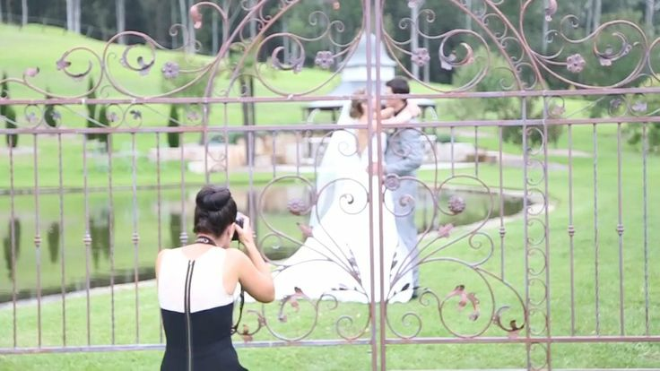 Nicole Butler Photography. Here is a short promo video showing a wedding day photographed by Nicole Butler Photography. Music: Ocean Eyes by...