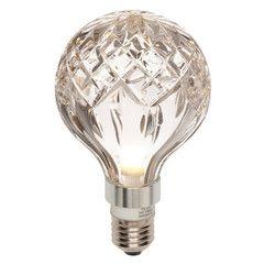 Clear Crystal Bulb