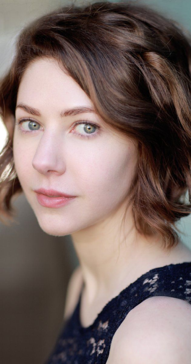 Rebekah Wainwright