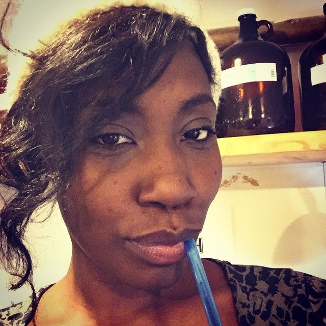 www.brooklynlimegreen.com  This is the face of someone who just launched new website #brooklynlimegreen #greenbeauty #myteamisamazing #2015aintreadyforus #madeinbrooklyn