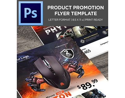 """Check out new work on my @Behance portfolio: """"Product Flyer - Corporate Promotion Flyer"""" http://be.net/gallery/57082621/Product-Flyer-Corporate-Promotion-Flyer"""