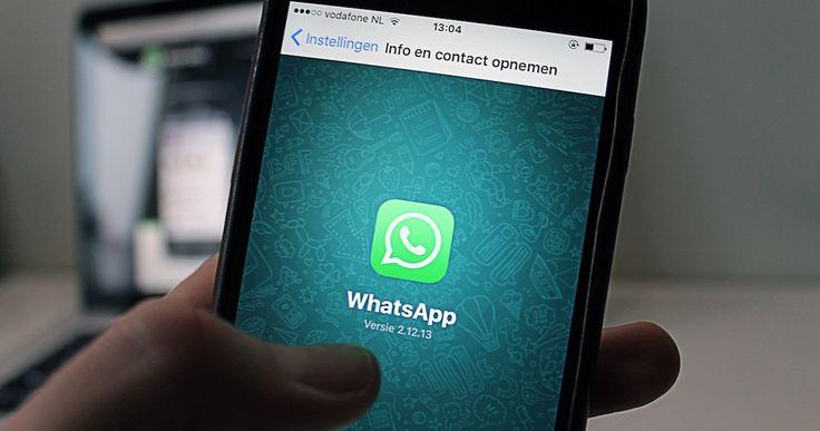 Es una medida extrema, pero es útil saber cómo bloquear un contacto en el WhatsApp de tu iPhone y qué pasa exactamente cuando lo haces.