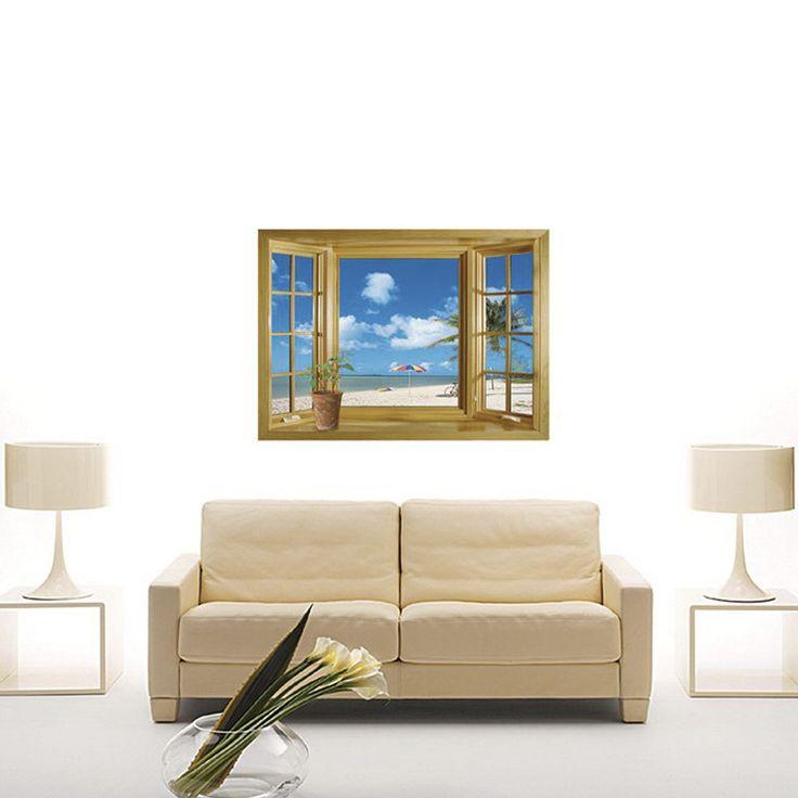 Una manera sencilla y divertida de decorar de forma original tu salón o dormitorio. Con este vinilo impregnarás de carácter las paredes de cualquier estancia. Juega con los colores, las formas y con el resto de adornos de la habitación, libera tu imaginación y adapta la figura a tu gusto. En un momento tendrás listo un espacio único dotado de personalidad propia.  Características:      Fabricado en PVC.     Acabado mate.     Muy fácil de despegar si decides cambiarlo en un futuro.     Una…