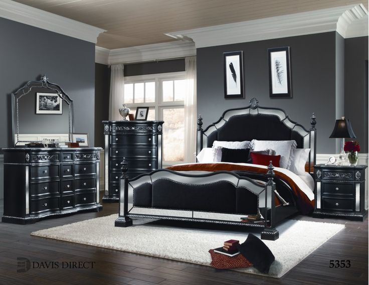 Bedroom Sets | Galaxy Home | Page 2
