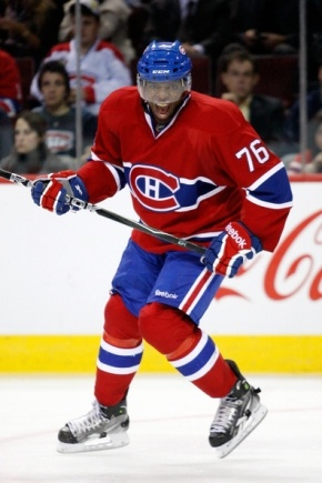 Who is PK Subban | Star No Star | Is Pernell Karl Subban Celebrity | Vote