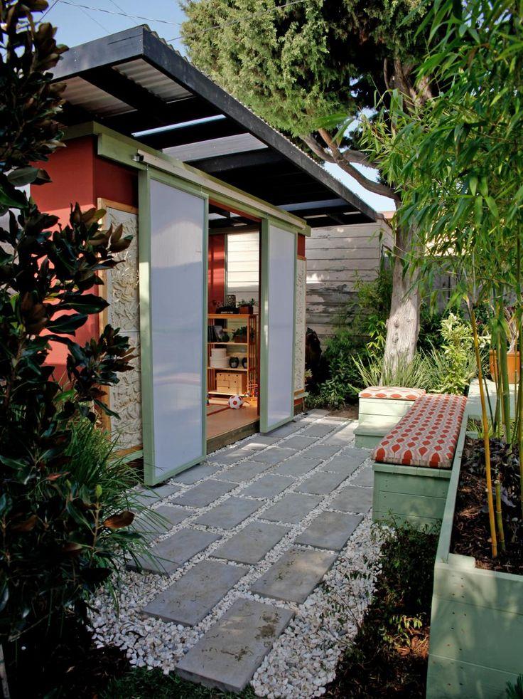 22 Best Images About Garden On Pinterest Gardens