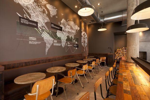 5 - Starbucks Reserve store Warsaw