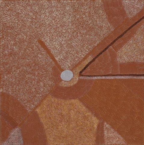 'Bush Hen', Abie Loy, 2002
