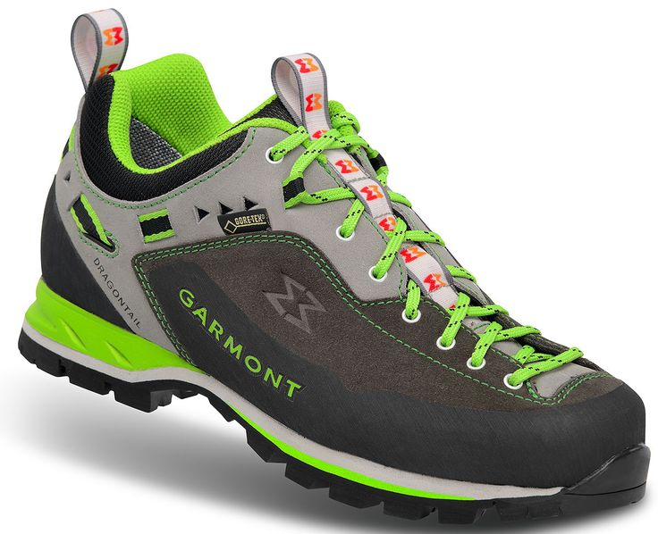 CHAUSSURES DRAGONTAIL MNT GORE-TEX® GARMONT