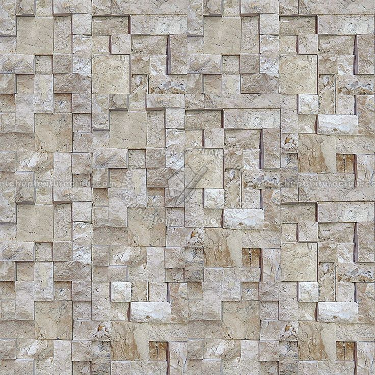 Cladding Stone Interior Walls Textures Seamless Stone