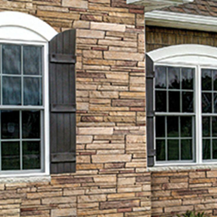 Inspiration Cultured Stone Boral Usa Home Exterior