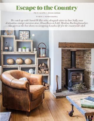 ISSUU - Heart Home Magazine September 2014 by Heart Home magazine