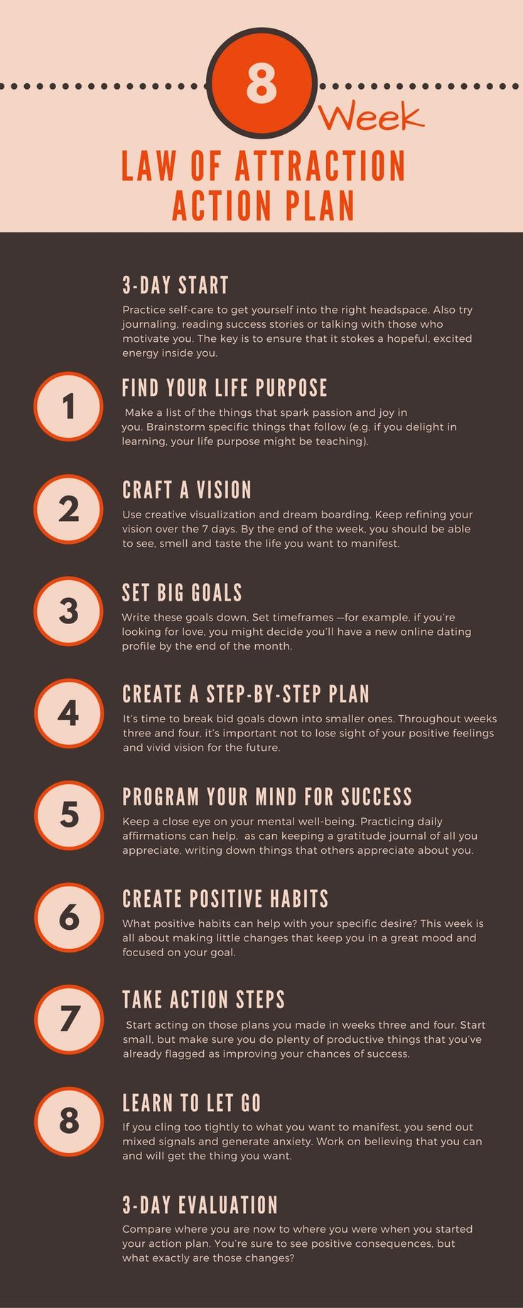benefits of writing down your goals list The importance of setting goals goal-setting shares overlapping benefits across have him think of different ways he can achieve this goal and write down the.