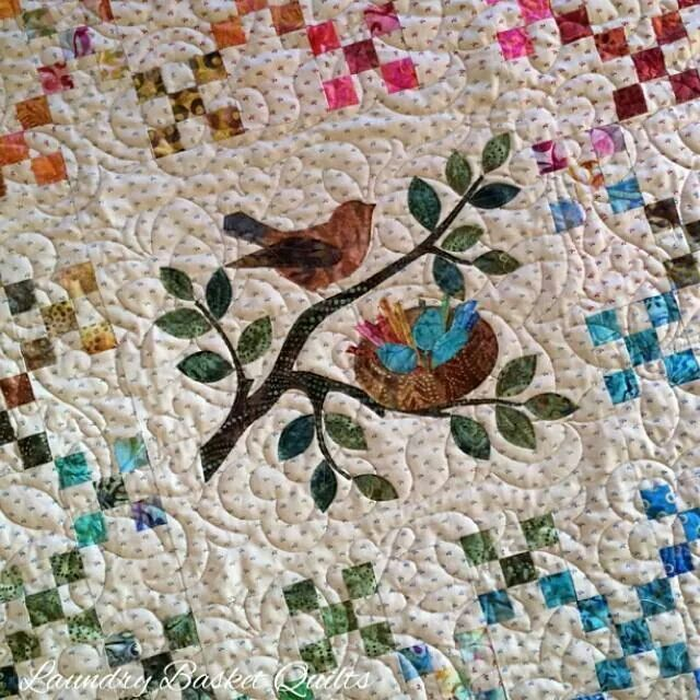 17 Best images about Laundry Basket Quilts by Edyta Sitar on ... : edyta sitar quilt patterns - Adamdwight.com