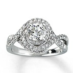 wedding rings watches diamonds and more jared the galleria of jewelry - Jared Wedding Rings For Her