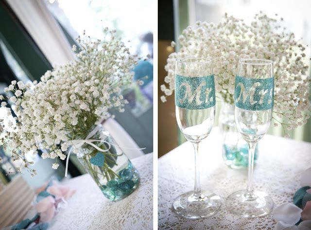 71 best images about Wedding Baby Breath on Pinterest