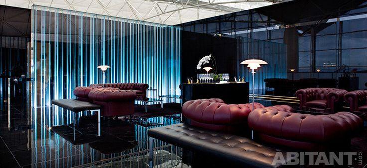 Световая инсталляция от Fabbian