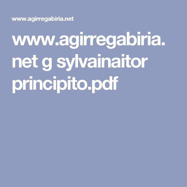 www.agirregabiria.net g sylvainaitor principito.pdf