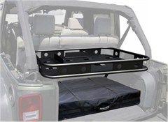 Interior Mount Sport Rack for 4 Door Jeep Wrangler JK Unlimited
