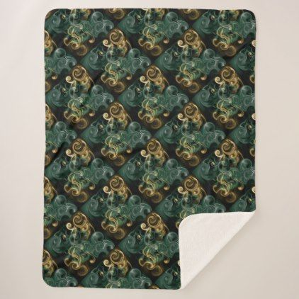 Sherpa Blankets craft holiday elegant  festive Sherpa Blanket - modern gifts cyo gift ideas personalize