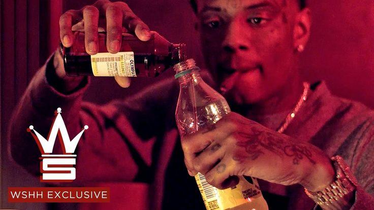 "Soulja Boy ""Rockstar"" (WSHH Exclusive - Official Music Video)"